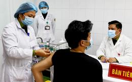 Tin vui: Vaccine phòng Covid-19 của Việt Nam sinh kháng thể miễn dịch gấp 4-20 lần