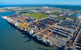 """EIU: """"Ngôi sao đang lên"""" Việt Nam là trung tâm của chuỗi cung ứng châu Á"""