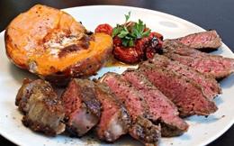 Ký sinh trùng gây căn bệnh nguy hiểm này chính là lý do khiến bạn không nên ăn đồ sống: Thịt lợn, thịt bò hay cừu đều có thể chứa chúng