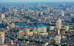 3 kịch bản tăng trưởng năm 2021 của Hà Nội