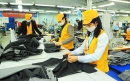 Dệt may đặt mục tiêu xuất khẩu 39 tỷ USD trong năm 2021