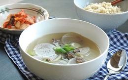 """15 loại thực phẩm quen thuộc trong nhà bếp nhưng có thể là """"khắc tinh"""" của sỏi thận"""