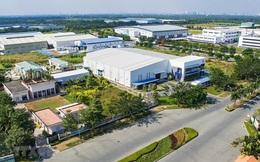 """Giá đất gia tăng, cổ phiếu ngành Khu công nghiệp tăng """"phi mã"""""""
