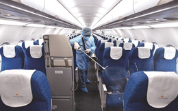 SSI Research: Ngành hàng không có thể phục hồi vào nửa cuối năm 2021