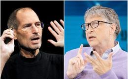 Sai lầm khiến Steve Jobs mất 31,6 tỷ USD, không lọt top 50 người giàu nhất dù điều hành đế chế giá trị nhất hành tinh