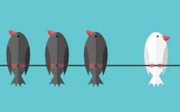 6 mẩu chuyện nhỏ hài hước về 'Tư duy đảo', đọc xong tầm nhìn và tư duy mở ra gấp bội