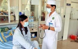 Mức hưởng bảo hiểm y tế trái tuyến khi điều trị nội trú trước 1-1-2021 và ra viện sau ngày này