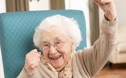 Bí quyết sống thọ qua tuổi 73, khỏe mạnh không bệnh tật qua tuổi 84