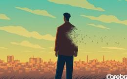 Nửa đời còn lại, hãy học cách sống im lặng: Đau không nói, khổ không than, giận đến mấy cũng không thể hiện ra mặt