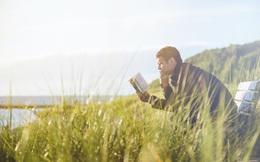 Người giàu hơn người thường ở tầm nhìn: 6 cuốn sách giúp bạn mở rộng nhãn quan