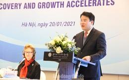 Hai kịch bản tăng trưởng kinh tế Việt Nam giai đoạn 2021-2025