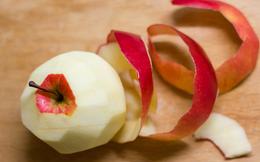Vỏ của 8 loại rau quả đã ăn được lại còn vừa ngon vừa bổ, trước nay chúng ta toàn vứt đi