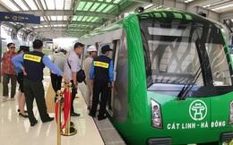 Đường sắt Cát Linh - Hà Đông lại lỡ hẹn lần thứ 9