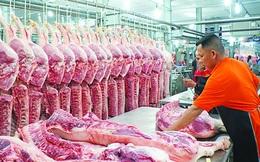 Người tiêu dùng lo thịt lợn Tết giá cao