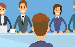"""Nhà tuyển dụng hỏi """"10 năm trước tôi 10 tuổi, 10 năm sau tôi bao nhiêu tuổi?"""" Ứng viên trả lời 30 tuổi bị loại! Câu trả lời chính xác là gì?"""