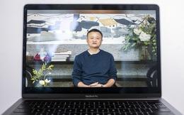 """Sức nóng của Jack Ma: Xuất hiện trong chưa đến 1 phút nhưng đã mang lại """"món quà"""" 58 tỷ USD cho Alibaba"""