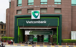 Lãi từ hoạt động dịch vụ của Vietcombank tăng vọt 247% trong quý 4/2020