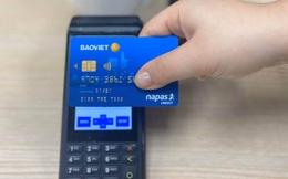 Các ngân hàng Việt chuẩn bị đồng loạt ra mắt thẻ tín dụng nội địa