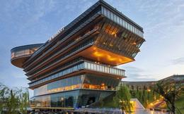 COVID-19 khiến công suất phòng khách sạn tại Hà Nội giảm kỷ lục