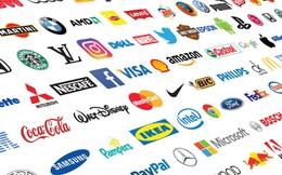 [Infographic] Top 50 thương hiệu giá trị nhất thế giới