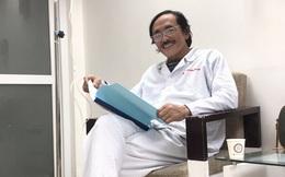"""Nghệ sĩ Giang Còi xác nhận bị ung thư hạ họng giai đoạn 3, đã di căn: """"Tôi còn những 2 năm nữa cơ mà. Tôi sẽ lại lao vào công việc"""""""