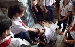 Bé gái 13 tuổi tự tử vì bị bạn bắt nạt: Bác sĩ gửi lời cảnh tỉnh tới tất cả người lớn