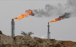 Xuất khẩu dầu mỏ của Iran cao kỷ lục