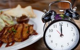 Thường xuyên bỏ bữa tối là nguyên nhân gây tăng cân, béo phì