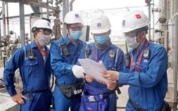 Lọc Hóa dầu Bình Sơn (BSR): Tận dụng giá dầu tăng, quý 4 có lãi 1.246 tỷ đồng