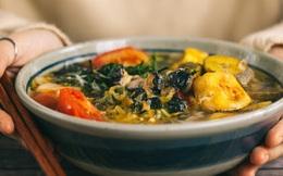 Cận Tết, 1.3 tấn thịt ốc ngâm hóa chất bị phanh phui: Chuyên gia khuyến cáo những điều cực QUAN TRỌNG khi ăn ốc