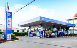 Petrolimex tiếp tục đăng ký bán 25 triệu cổ phiếu quỹ