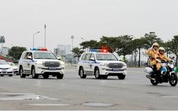 Triển khai nhiều vòng, nhiều lớp, bảo đảm tuyệt đối an toàn Đại hộiĐảng XIII