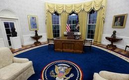 Bài trí Nhà Trắng thay đổi thế nào dưới thời Biden