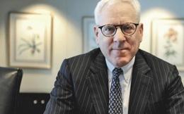 [Quy tắc đầu tư vàng] Founder của Carlyle Group quản lý 200 tỷ USD: Người đầu tư thành công không kiếm tiền bằng cảm tính