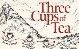 """Câu chuyện """"Ba tách trà và một lời hứa"""": Biết khó mà vẫn làm, ấy là bản lĩnh người đàn ông"""