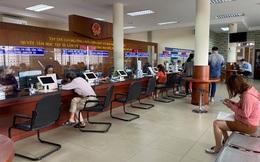 TP Thủ Đức tiếp nhận, trả kết quả giải quyết hồ sơ hành chính tại 3 địa điểm