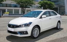 Loạt sedan hạng B giảm giá mạnh đón đầu Toyota Vios 2021 sắp ra mắt: Attrage và Ciaz bớt trước bạ, Accent hết kênh giá