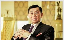 Công ty dịch vụ hàng không Sasco của ông Johnathan Hạnh Nguyễn giảm hơn 60% lãi trong năm 2020