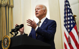 Ông Biden dập dịch Covid-19 ở Mỹ, bắt đầu từ Nam Phi