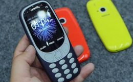Không sản xuất, nhập điện thoại 2G, 3G là… tin rất vui
