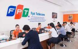 FPT Telecom (FOX) báo lãi trước thuế quý 4/2020 gần 612 tỷ đồng, nâng tổng LNTT cả năm vượt 2,5% chỉ tiêu kế hoạch