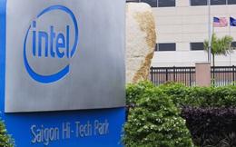 Intel đầu tư thêm gần nửa tỷ USD vào Việt Nam