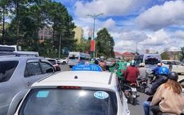 Lâm Đồng treo giải 1 tỉ đồng cho ý tưởng chống kẹt xe TP Đà Lạt