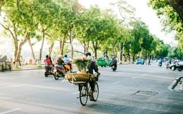 Miền Bắc chuyển mưa rét, Hà Nội thấp nhất 13 độ C