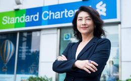 Standard Chartered Việt Nam có Tổng giám đốc mới
