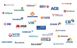 Nhiều ngân hàng lãi đột biến từ chứng khoán