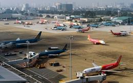 Nhà nước có thể trưng dụng một phần hoặc toàn bộ sân bay khi cần