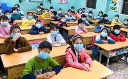 Hà Nội: 1 ngôi trường cho toàn bộ học sinh nghỉ học phòng chống dịch Covid-19