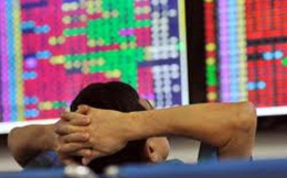 Thị trường giảm được thì sẽ tăng được, nếu chỉ kỳ vọng tăng thì nhà đầu tư chưa sẵn sàng để đầu tư!