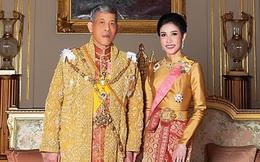 """Hoàng quý phi Thái Lan được tấn phong làm Hoàng hậu thứ 2 nhân dịp sinh nhật, xác lập trường hợp """"vô tiền khoáng hậu"""" trong lịch sử"""